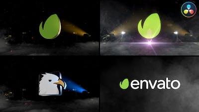 Spotlight Logo Reveal