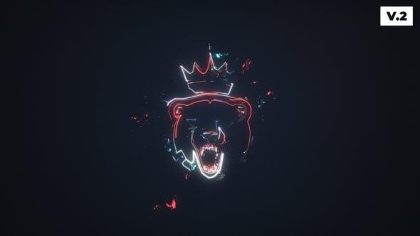 Energic Logo Reveal V2