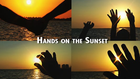 Thumbnail for Hands On The Sunset
