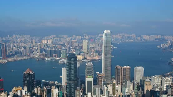 Thumbnail for Victoria Peak, Hong Kong