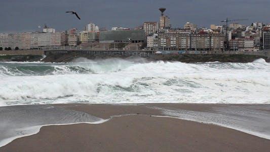Thumbnail for Ocean Storm 17