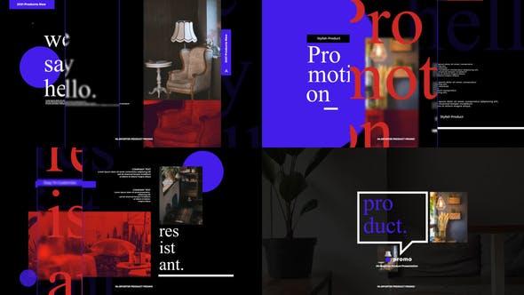 Produkt Promo