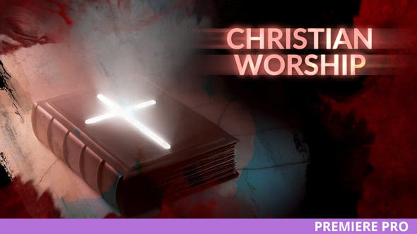 Christian Worship for Premiere
