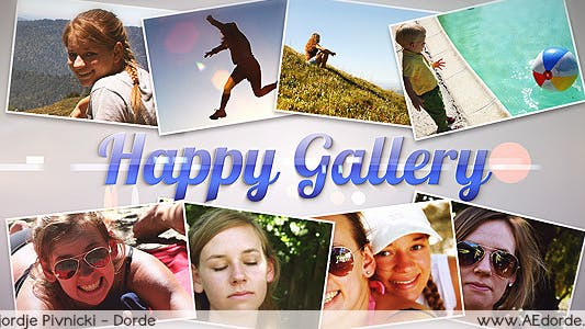 Thumbnail for Happy Gallery