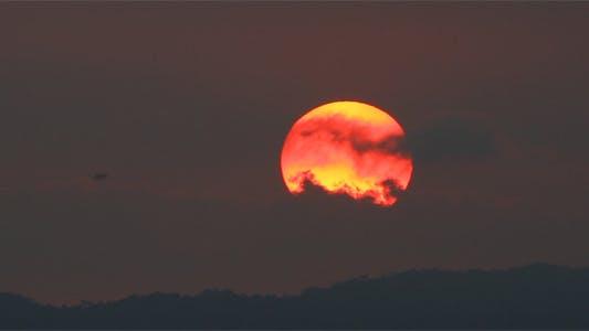 Thumbnail for Epic Tropical Sunrise