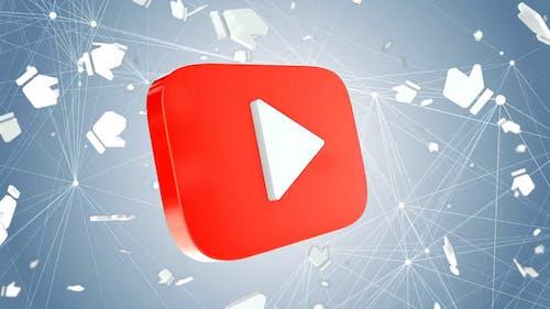 YouTube World Logo