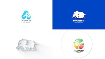 Minimal Design Logo