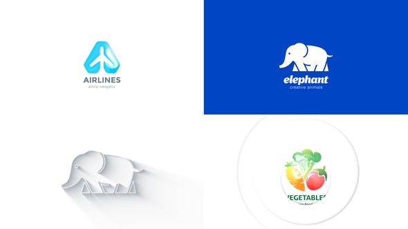 Logo de conception minimale