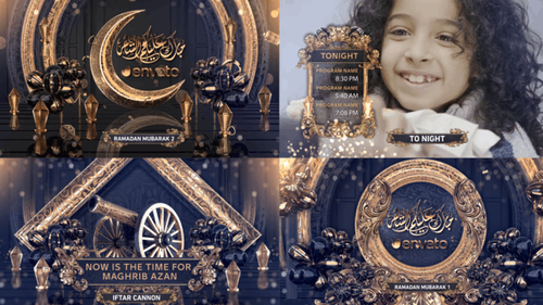 Ramadan Product