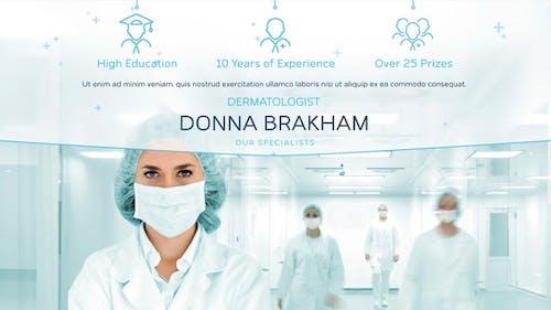 Medical Center Slideshow