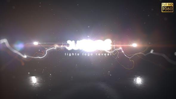 Logo des lumières