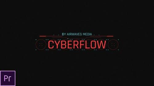 Cyberflow - HUD Titles