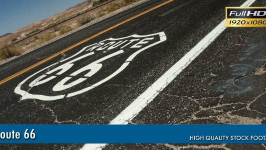 Thumbnail for Route 66