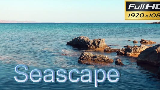 Thumbnail for Seascape | Nature HD