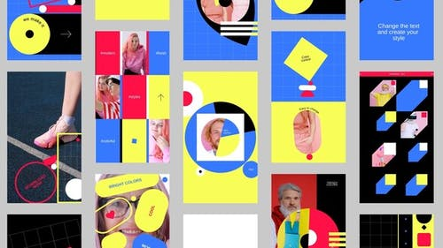 Bauhaus | Stories Pack
