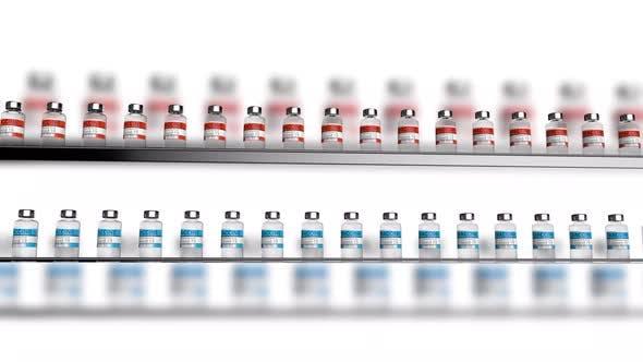 Vaccine Background Loop