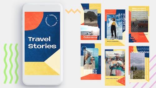 Reise-Storys