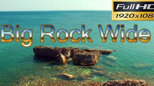 Thumbnail for Seascape - Big Rock | Nature HD