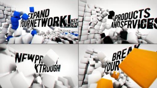 Breakthrough Titles