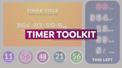 Timer Toolkit