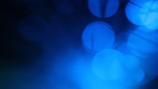 Thumbnail for Bokeh Light Slider Shot 2