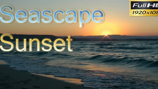 Thumbnail for Sunset | Nature HD