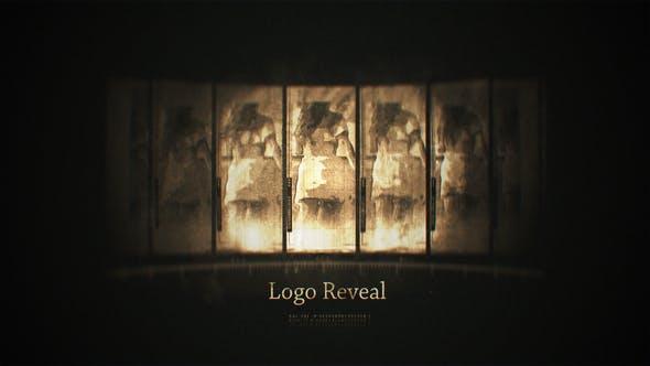 Vintage-Logo-Öffner