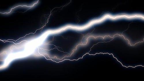 Elektrizität Hintergrund