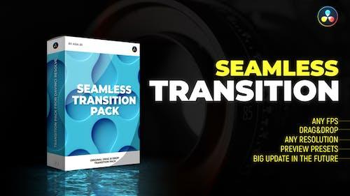 Transition transparente