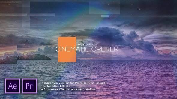 Abridor de Cinemática universal