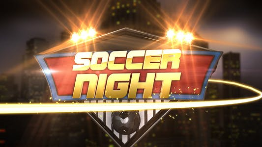 Thumbnail for Soccer Night Opener