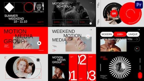 Apollo | Fashion Promo
