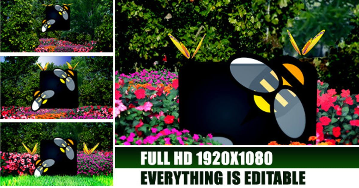 Download Nature Logo by hgungor