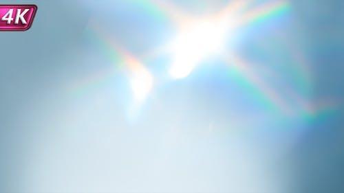 Diamond Rainbow Sparkles