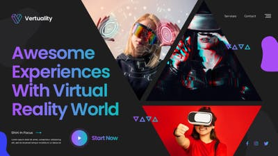 Innovation Technology Slideshow   Promo