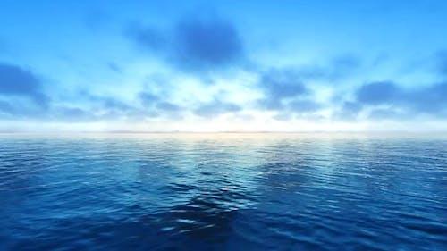 Endloser Ozean