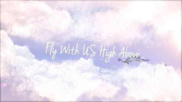 Fly With Us Titles