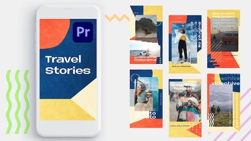 Instagram Travel Stories