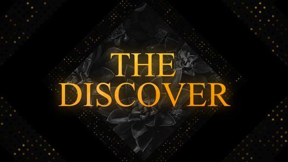 Die Entdeckung - Luxury Opener