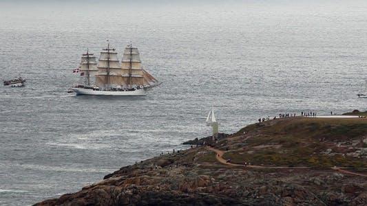 Thumbnail for Tall Ships 14