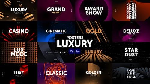 Posters Luxury