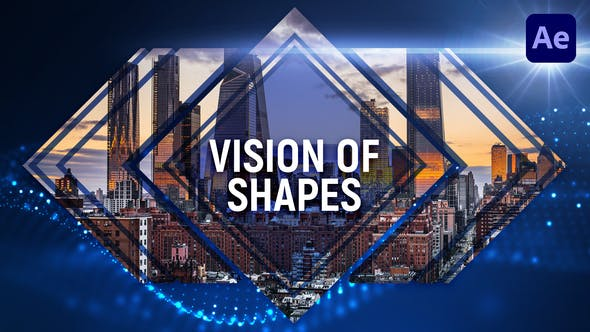 Vision Of Shapes