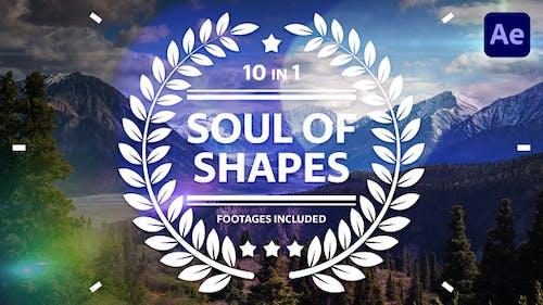 Soul Of Shapes