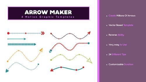 Arrow Maker