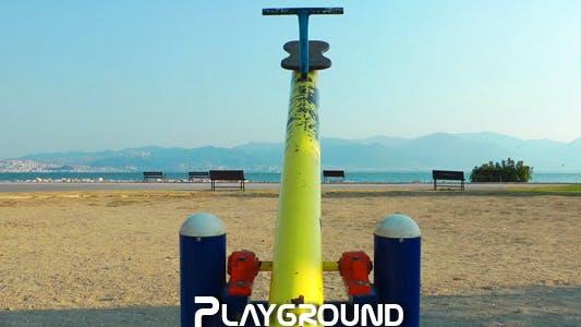 Thumbnail for Playground