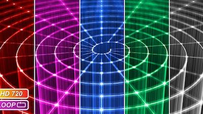 Web spiral