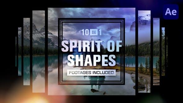 Spirit Of Shapes