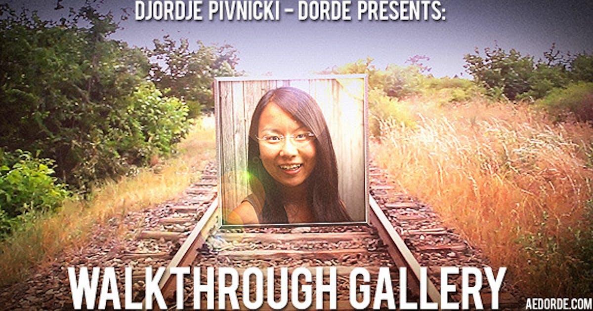 Download Walkthrough Gallery by dorde