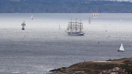 Thumbnail for Tall Ships 22