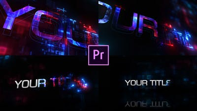 3D Tech Title